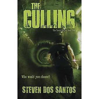 L'abattage - le gardien de la flamme - livre 1 par Steven Dos Santos - 97807387