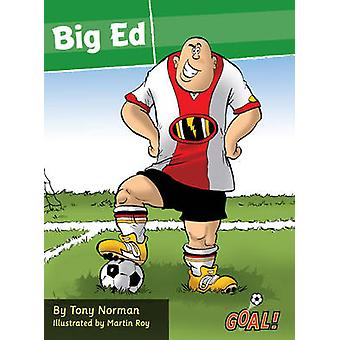 Big Ed - nivå 2 av Tony Norman - 9781841678481 bok