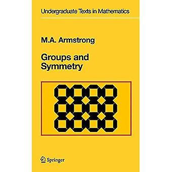 Grupper og symmetri (Undergraduate tekstene i matematikk)