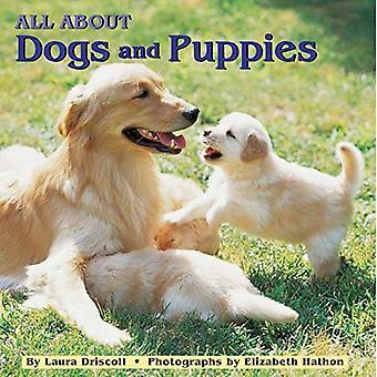 Tout sur les chiens et chiots (un Grosset & Dynlap embarque livre)