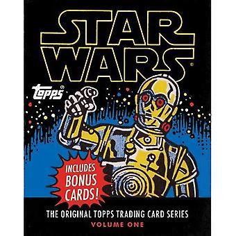 Star Wars: Die Original Topps Sammelkarten-Serie, Band 1: 1