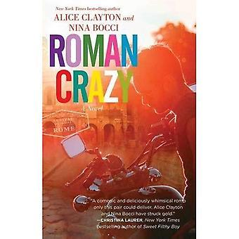 Romain Crazy