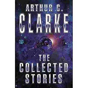 De verzamelde verhalen van Arthur C. Clarke (Gollancz S.F.)