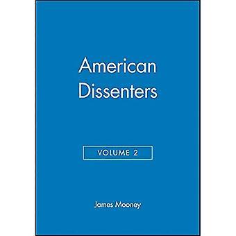 American Dissenters