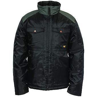 Caterpillar Mens Harvest Durable Water Resistant Warm Jacket