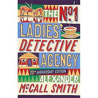 The No. 1 Ladies' Detective Agency (Abacus 40th Anniversary)