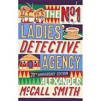 De nr.1 Ladies' Detective Agency (Abacus 40ste verjaardag)