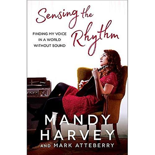 Sensing the Rhythm: Finding� My Voice in a World Without Sound