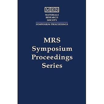 Amorphous and Microcrystalline Silicon Technology - 1997: Volume 467 (MRS Proceedings)
