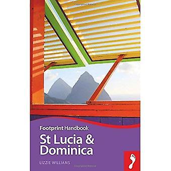 St Lucia & Dominica (Footprint Handbook)