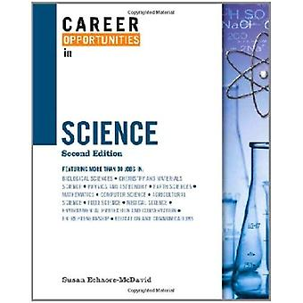 Karriärmöjligheter inom vetenskap, andra upplagan