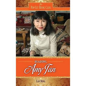 Lezing Amy Tan door Dong & Lan