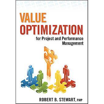 Value Optimization by Stewart