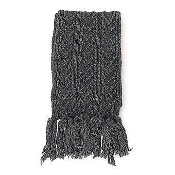 Barena Venezia Acu20610333550 Men's Grey Wool Scarf
