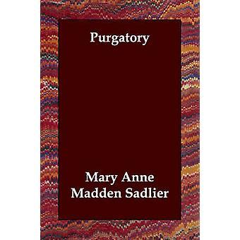 Skärselden av Sadlier & Mary Anne Madden