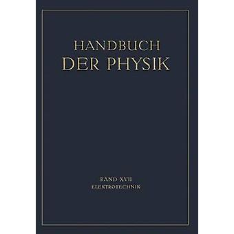 Elektrotechnik af Behnken & H.