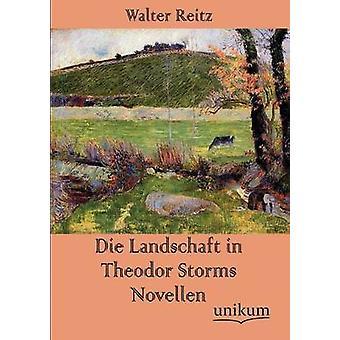 Die Landschaft dans Theodor tempêtes Novellen par Reitz & Walter