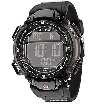 Sector No Limits Clock Man ref. R3251172125