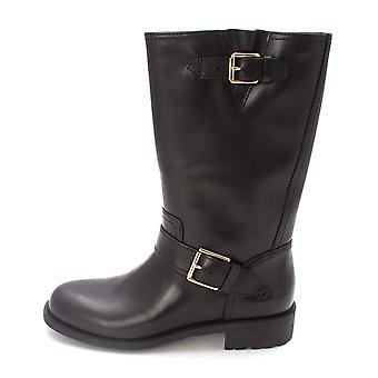 Cole Haan Womens CLH51135 Closed Toe Mid-Calf Fashion Boots