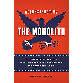 Deconstructing the Monolith - The Microeconomics of the National Indus