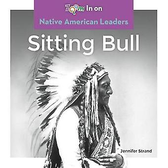 Sitting Bull by Jennifer Strand - 9781532120275 Book