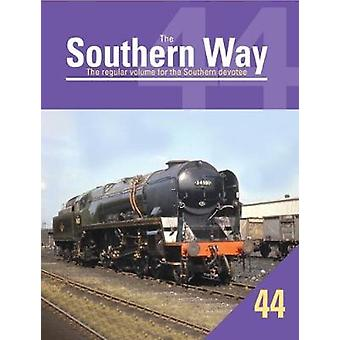 The Southern Way Volume 44 - 44 by The Southern Way Volume 44 - 44 - 97