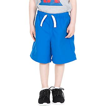 Trespass Boys Riccardo Elasticated Swimming Beach Shorts