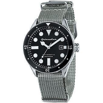 Spinnaker SP-5033-01 Mens Watch