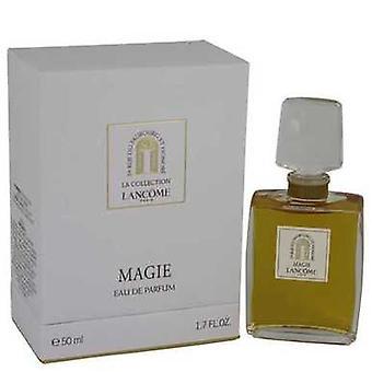 Magie door Lancome Eau de parfum spray 1,7 oz (vrouwen) V728-540871
