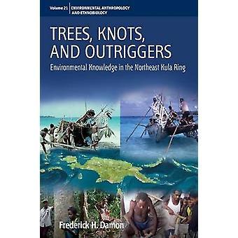 Árboles - nudos - y estabilizadores (Kaynen Muyuw) - investigación ambiental