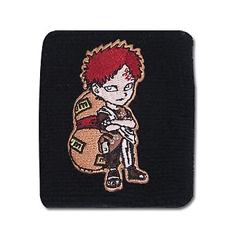 Sweatband - Naruto - Chibi Gaara Arms Crossed New Anime Licensed ge8256
