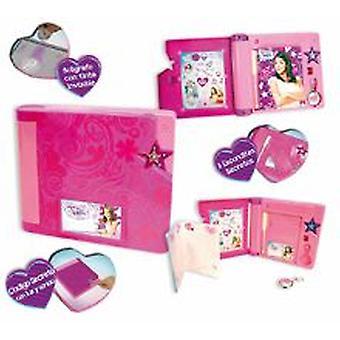 Simba Secret Diary Musical Violeta (Babies and Children , Toys , Educative And Creative)