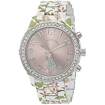 U.S. Polo Assn. Donna Ref watch. USC40105