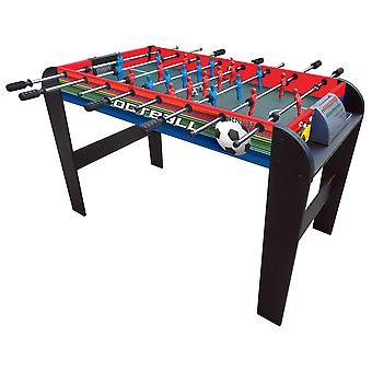 Charles Bentley 4FT Football Table Game Soccer Table de jeu Fusball