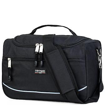 Travel Bag, Toilet Bag With Top Handle and Padded Bag Model Oslo 2 Colors