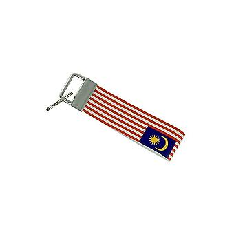 Door Cles Keys Car Motorcycle Band Fabric Flag House Tuning Malaysie