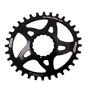 MRP Wave Chainring Race Face Oval