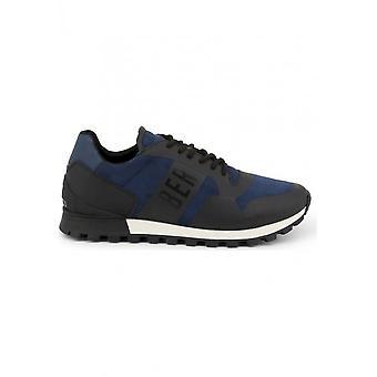 Bikkembergs-schoenen-sneakers-FEND-ER_1944_BLK-blauw-heren-blauw, zwart-EU 44