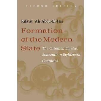 Entstehung des modernen Staates - das Osmanische Reich sechzehnte Eighte