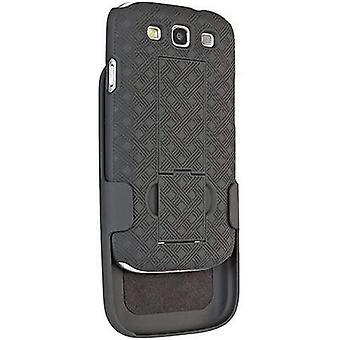 Verizon Shell Holster Combo for Samsung Galaxy S3