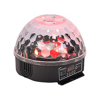 Ibiza Sound Ibiza astro gobo 2-in-1 disco licht effect