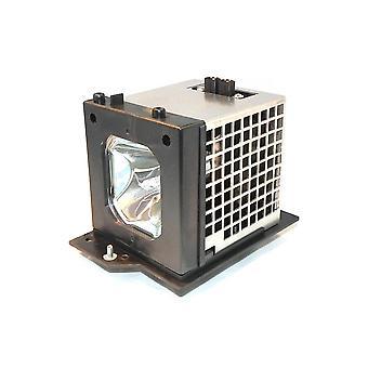 Premie makt det å legge TV lampen forenlig med Hitachi UX21513