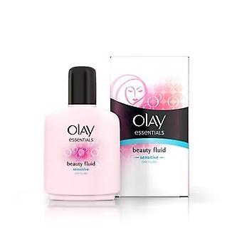 Olay Beauty Fluid Essential Moisture