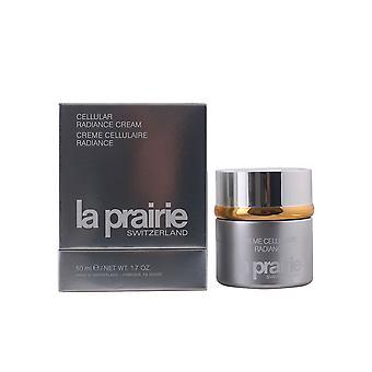 La Prairie Radiance Cellular Cream 50 ml voor vrouwen