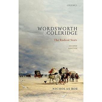 Wordsworth ja Coleridge by Roe & Nicholas Wardlaw Englannin kirjallisuuden ja Yliopiston professori