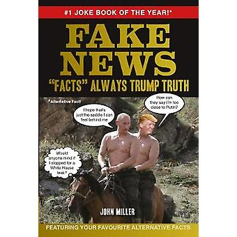 Fake News by Mike Haskins