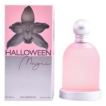 Women's Perfume Halloween Magic Jesus Del Pozo EDT (100 ml)