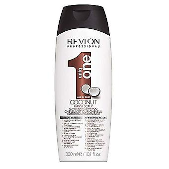 Revlon uniq one conditioner shampoo coconut 300ml