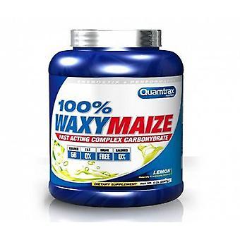 Quamtrax Nutrition 100% Waxymaize 2260 gr
