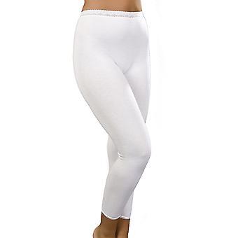 2 حزمة السيدات لوس أنجليس--ماركيز جين طويلة الحراري طماق الشتاء بنطلون الملابس الداخلية